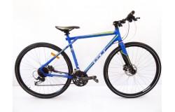 Rower crossowy GT Transeo 3.0 hydr. Alivio!!!