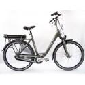 Rower elektryczny Stella Modena Royale