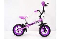 Rowerki biegowe z hamulcem Rico Bike
