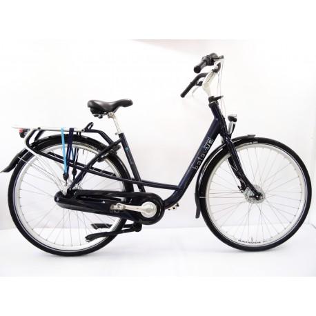 Rower miejski Batavus Mambo Inspire NEXUS 7!
