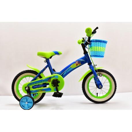 Rowerek dziecęcy Kands Adventure