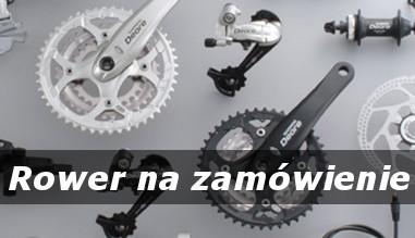 Rower na zamówienie